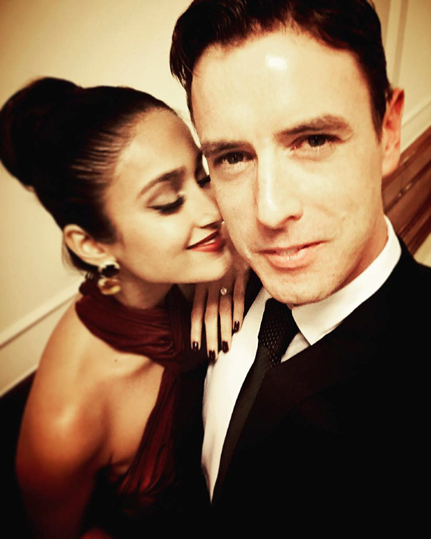 Couple Goals: Ileana D'Cruz wishes beau Andrew Kneebone on his BIRTHDAY in the cutest and romantic way!