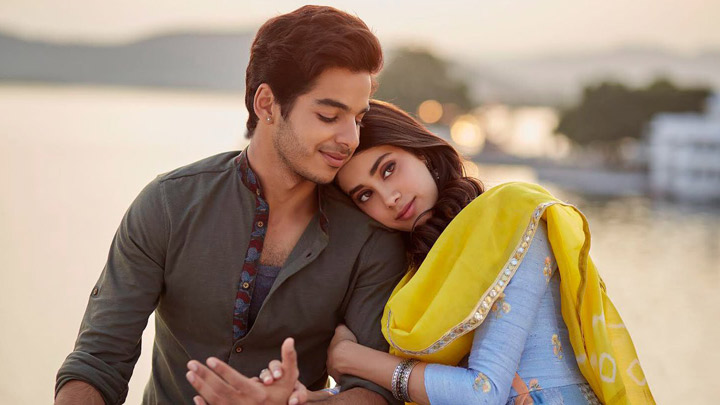 Box Office: Dhadak is the first romcom musical success of 2018, collects Rs. 33.96* cr on opening weekend