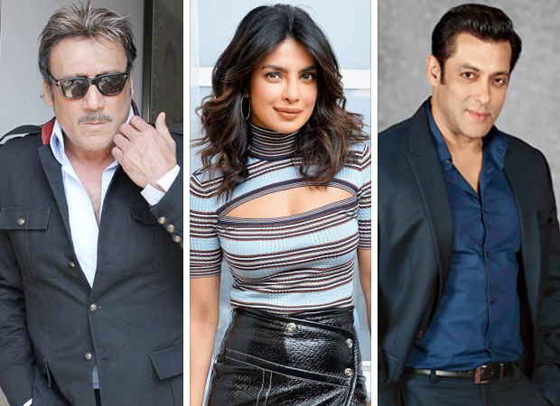 EXCLUSIVE! Jackie Shroff to play Salman Khan's FATHER; Priyanka Chopra to play Salman's wife in BHARAT!