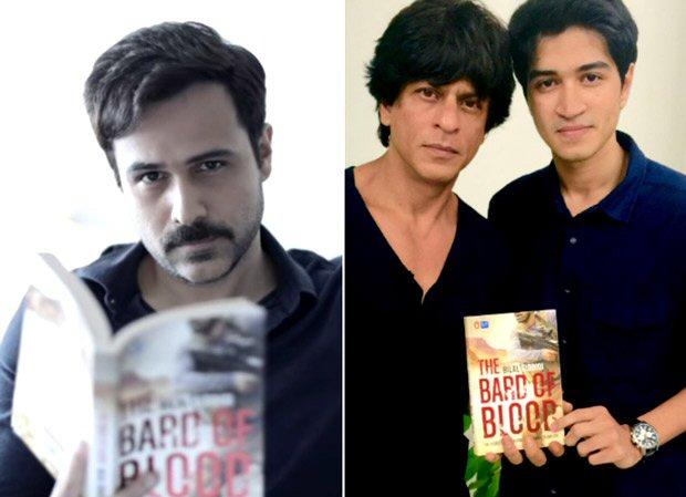 Emraan Hashmi to star in Shah Rukh Khan produced Netflix show Bard of Blood