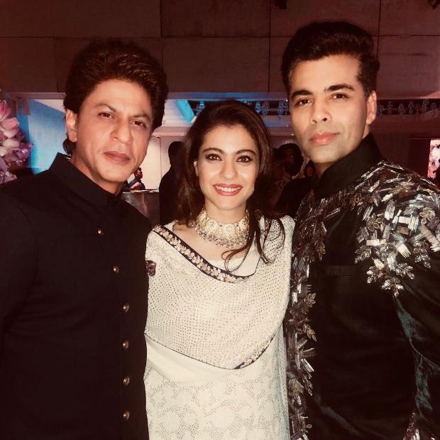 ALL inside pics Shah Rukh Khan, Ranbir Kapoor-Alia Bhatt, Aishwarya Rai Bachchan all under the same roof for Akash-Shloka engagement at the Ambani house!