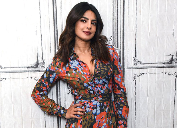 Here's how Priyanka Chopra pledged more support to female employees in her company on her BIRTHDAY!