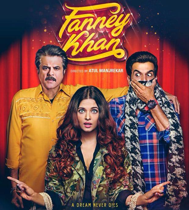 Here's how Rajinikanth is connected to the Anil Kapoor, Aishwarya Rai Bachchan starrer Fanney Khan