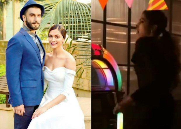 Here's how Deepika Padukone celebrated her 'HOTTIE' Ranveer Singh's birthday