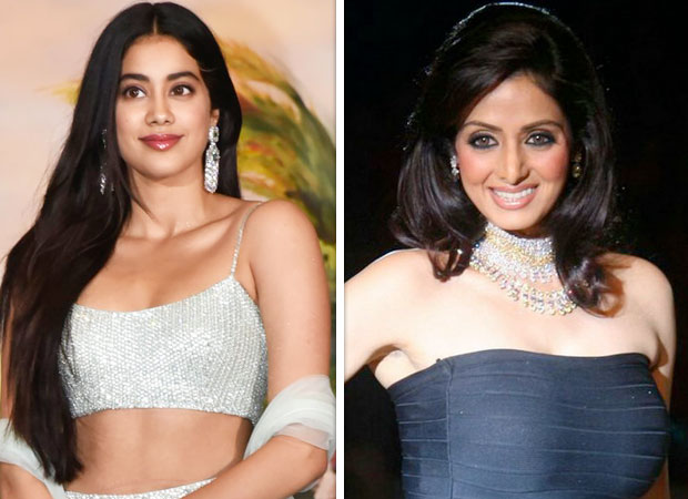 Here's how Janhvi Kapoor's SPECIAL TRIBUTE to her mom Sridevi will appear in Dhadak