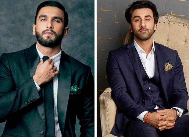 How Ranveer Singh cornered & captured Ranbir Kapoor's market