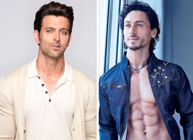 Hrithik Roshan - Tiger Shroff face-off pushed to October; Hrithik needs to get back in shape