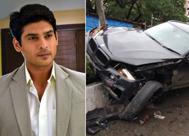 Humpty Sharma Ki Dulhania actor Sidharth released on bail after his car crashes into three vehicles