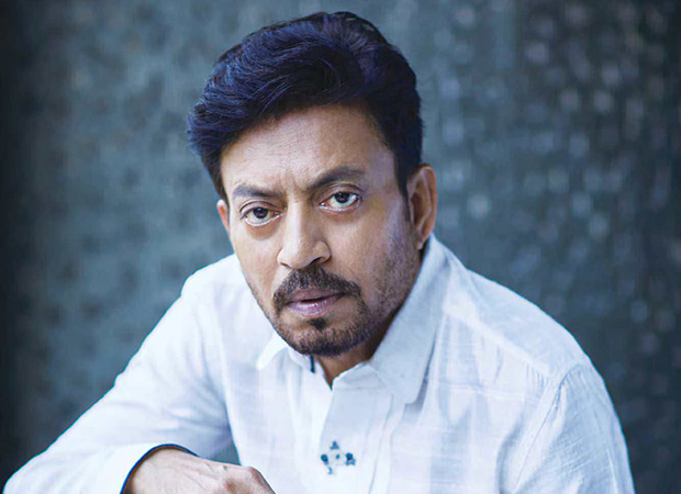 Irrfan Khan finds a new passion as he recuperates in London, shares it with good friend Vishal Bhardwaj