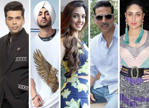 BREAKING: Karan Johar ropes in Diljit Dosanjh & Kiara Advani to star in the Kareena Kapoor Khan – Akshay Kumar starrer