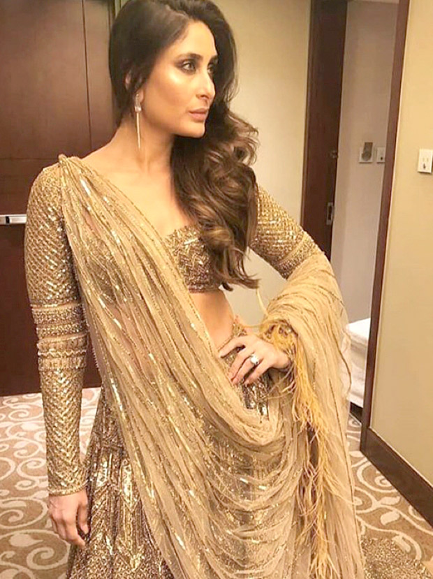 Kareena Kapoor Khan for Falguni and Shane Peacock at India Couture Week 2018 (10)