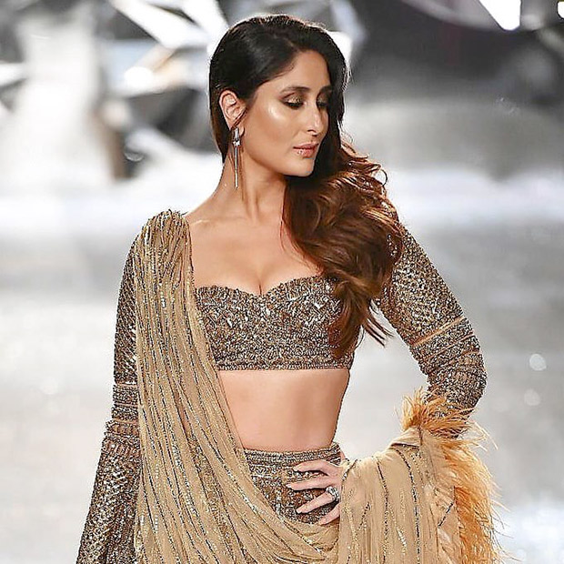 Kareena Kapoor Khan for Falguni and Shane Peacock at India Couture Week 2018 (8)