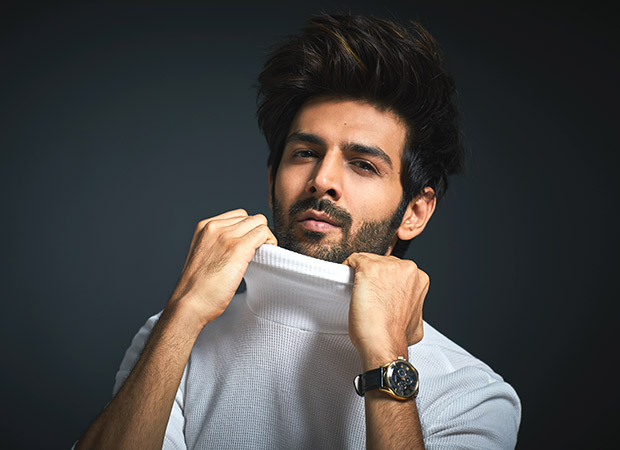 Kartik Aaryan roped in as the new face of Park Avenue deos