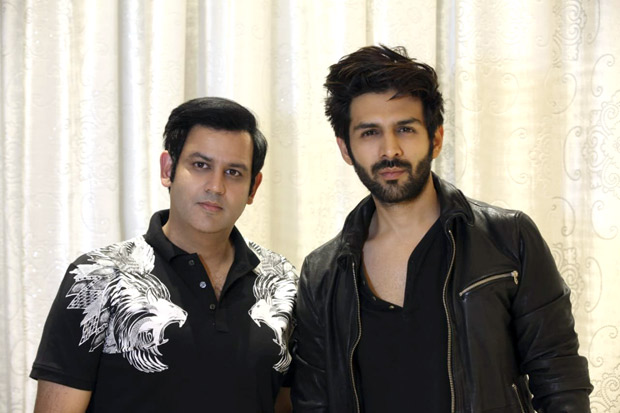 Kartik Aaryan signed by Ajay Kapoor for Hindi remake of Kirik Party