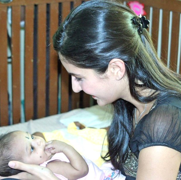 Katrina Kaif is SECRETLY educating girls and championing a social cause; here's a glimpse!