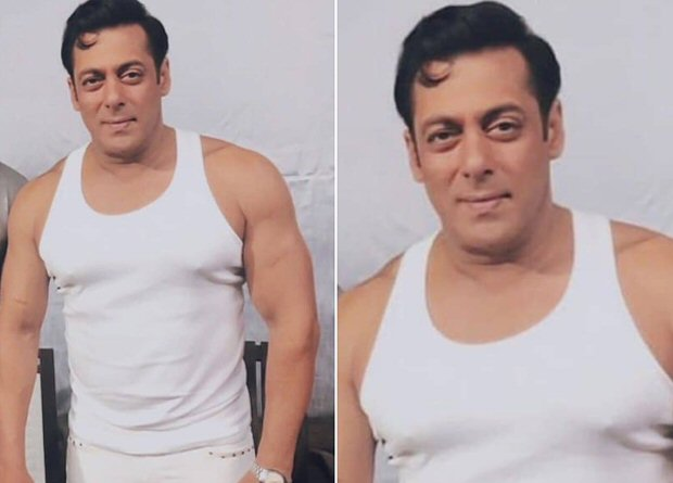 LEAKED: First look of Salman Khan from Bharat is going viral