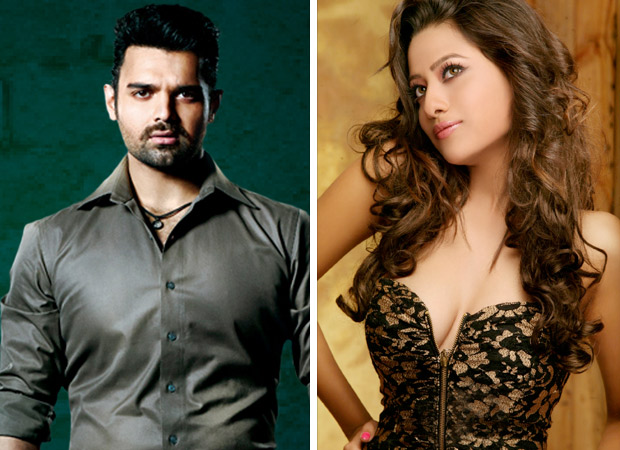 Mahaakshay aka Mimoh and Madalsa's wedding to take place today