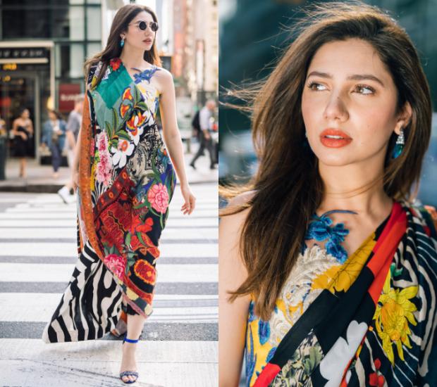 Best Dressed - Mahira Khan