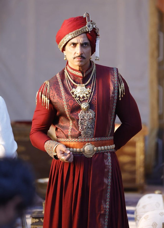 Manikarnika Sonu Sood goes royal in this FIRST LOOK of the historic drama
