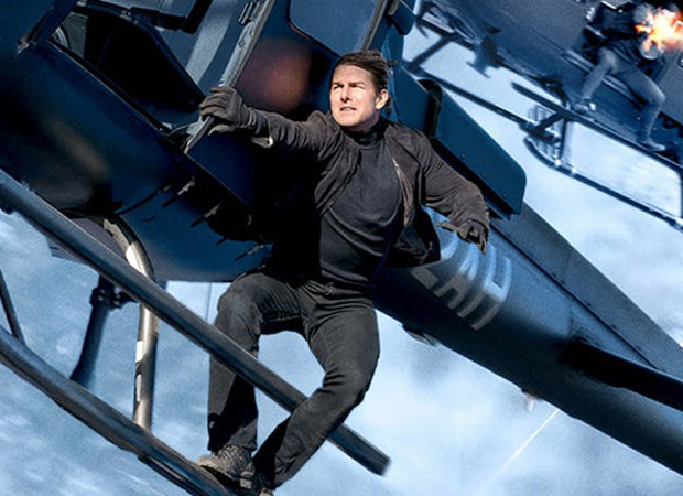 Ethan Hunt returns to save the world once again in Mission: Impossible - Fallout