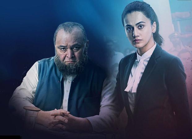 Mulk's 'hero' Rishi Kapoor wondered who is the 'hero' in Anubhav Sinha's hard hitting drama