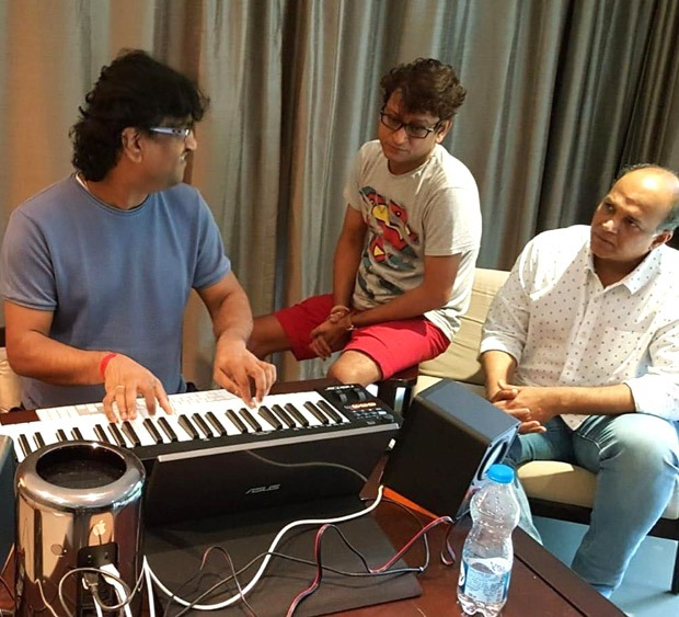 Panipat Here's how Ashutosh Gowariker started prep for his magnum opus, starting with its music