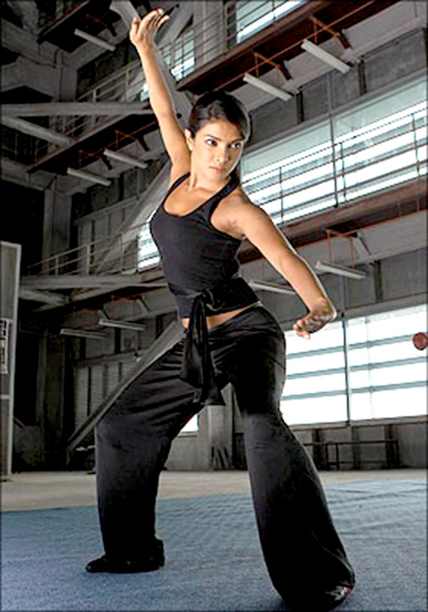 Priyanka Chopra Drab To Fab Style (4)