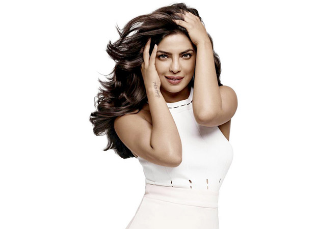 Priyanka Chopra gets ready to face the biggest challenge of her career