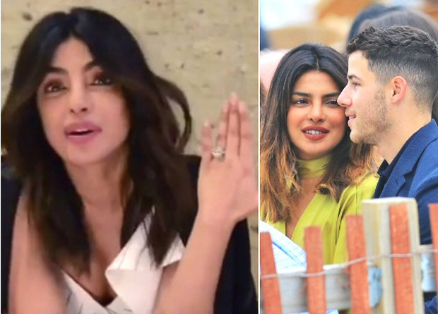 Priyanka Chopra's dad really set an extraordinary standard for Nick Jonas when it came to RING shopping