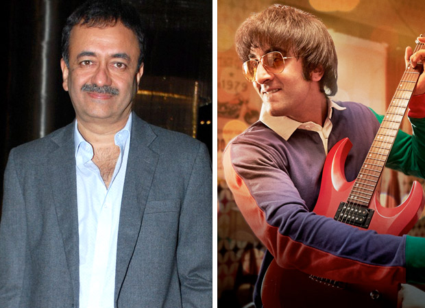 Rajkumar Hirani's SANJU gets away with insulting one of India's iconic leaders