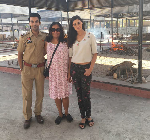 Rajkummar Rao and Nargis Fakhri starrer 5 Weddings heads to Melbourne fest