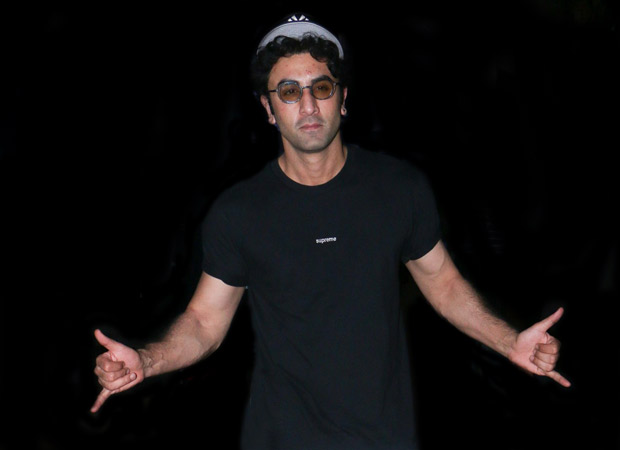 Ranbir Kapoor on his drinking problem: When I start, I don't stop