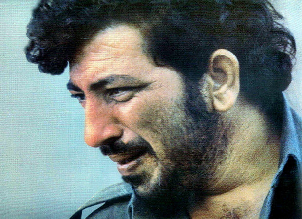 Remembering Amjad Khan: The Man, the artist, the philosopher
