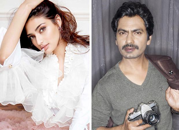 Revealed Athiya Shetty and Nawazuddin Siddiqui come together for a wedding comedy