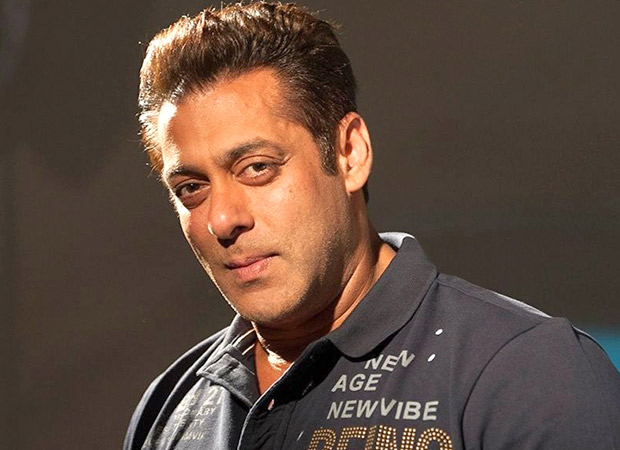 Salman Khan to launch his faithful bodyguard Shera's son in Bollywood