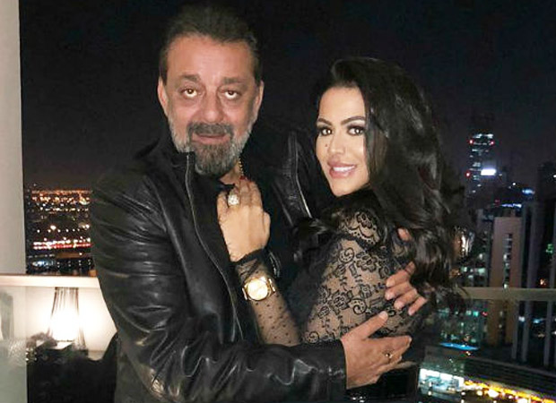 Sanjay Dutt's daughter Trishala spills the beans on the kind of father he is