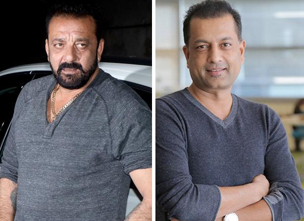 Sanjay Dutt's best friend Paresh Ghelani finally breaks his silence on Sanju