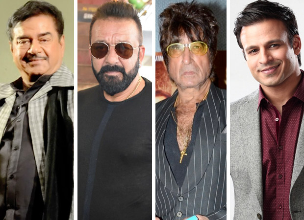 SCOOP: Shatrughan Sinha, Sanjay Dutt, Shakti Kapoor, Vivek Oberoi to come together for the FIRST TIME on RADIO in MAHABHARATA!