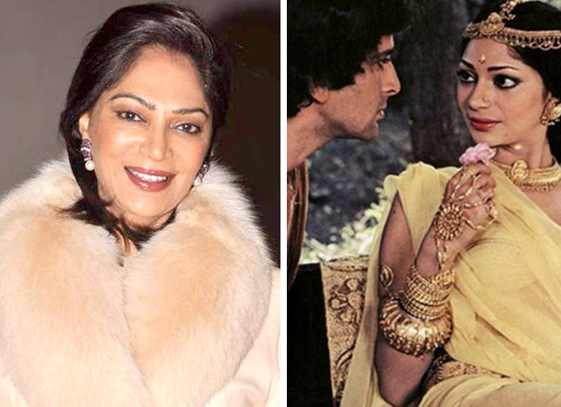 Simi Garewal to do a special tribute for late Shashi Kapoor!