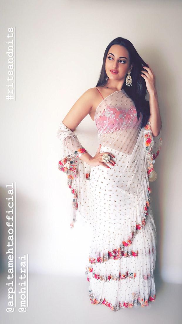 Sonakshi Sinha in Arpita Mehta (1)