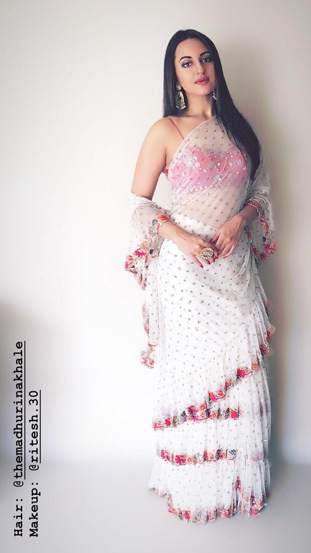 Sonakshi Sinha in Arpita Mehta (2)
