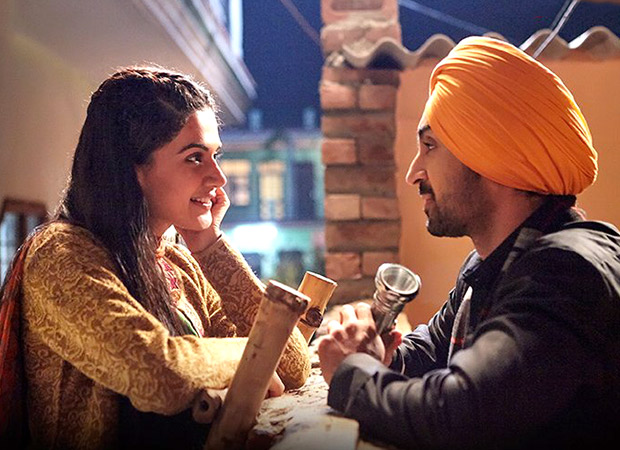Box Office: Soorma Day 9 in overseas