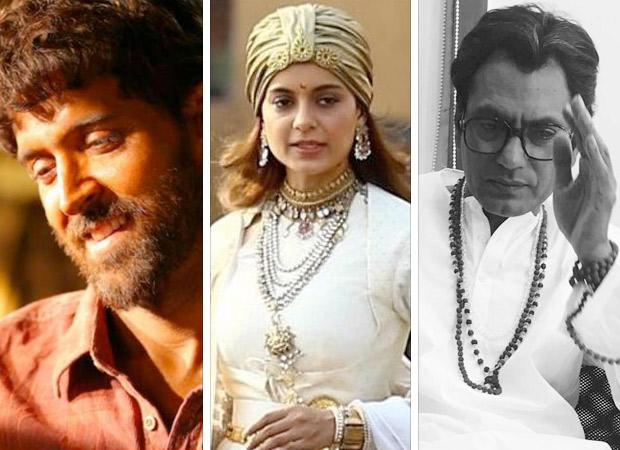 Super 30 vs Manikarnika vs Thackeray 3 biopics to clash on Republic Day 2019!