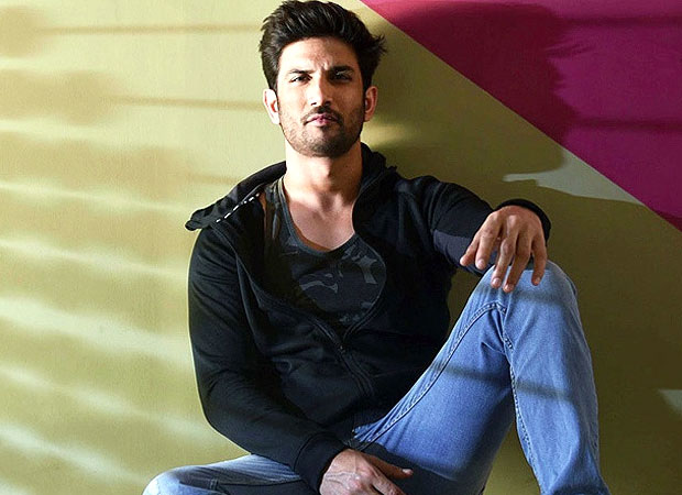 Sushant Singh Rajput QUITS Chanda Mama Door Ke, director says it was amicable decision
