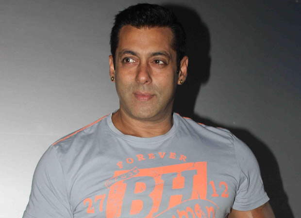 These 8 incidents make Salman Khan's life story IDEAL for a BIOPIC!