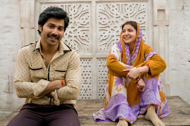 Varun Dhawan and Anushka Sharma to give 40 days for Sui Dhaaga - Made In India promotions!