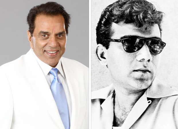 Veteran actor Dharmendra pays tribute to Mehmood on the day of his death anniversary
