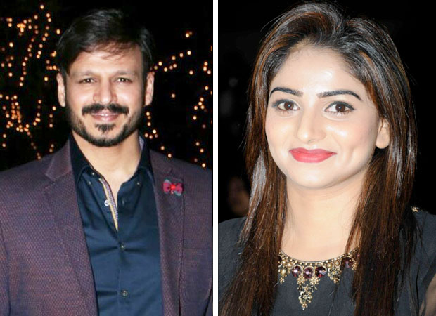 Vivek Oberoi to romance this actress in his Sandalwood debut