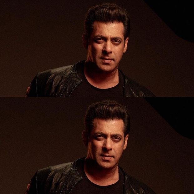 WHOA! Here's the FIRST LOOK of Salman Khan in Ali Abbas Zafar's Bharat