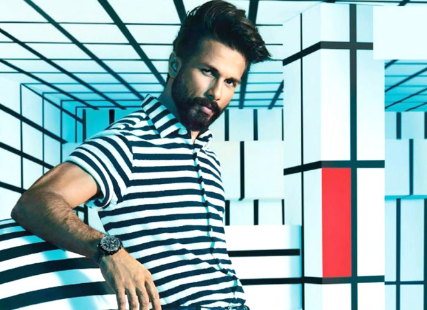 WOAH! Shahid Kapoor shot a three and a half minute long monologue without any cuts in Batti Gul Meter Chalu